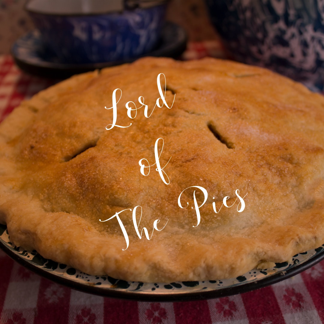 Award winning pies from The Cottage Baker